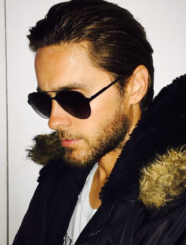 O cantor e ator Jared Leto (Foto: Divulgação)