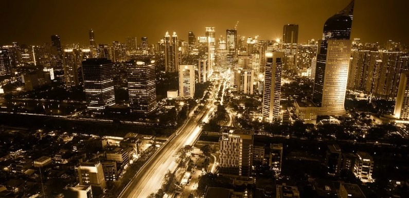 Saya Rindu Jakarta, Tapi Tiba-Tiba Rindu Itu Sirna
