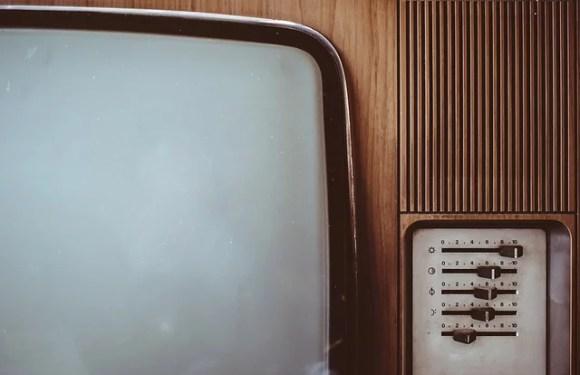 Hidup Tanpa Televisi