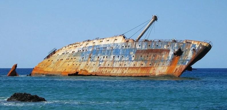 Cerita Lalu: Nasib Penumpang Kapal Kelas Ekonomi