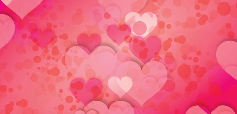 Saya Tidak Bisa Bisa Mengatakan Sebesar Apa Saya Mencintai Kekasih Saya, Karena Cinta Tidak Mengenal Besaran