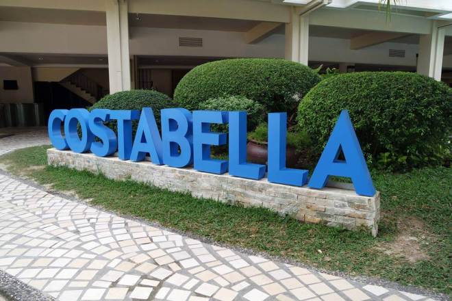 Costabella Resort Mactan