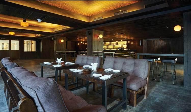 The Barber Bar & Lounge