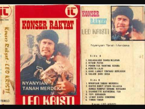 Leo Kristi dan Perjalanan Hidup Saya