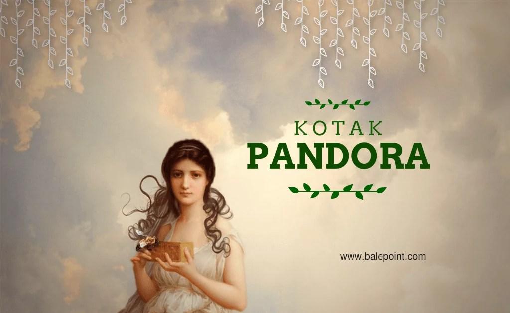 Balepoint Kotak Pandora