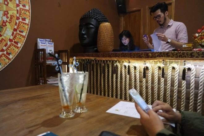 Della Boutique Hotel Ho Chi Minh City