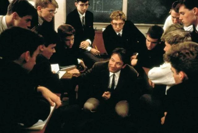 30dmc Day 05 Your Favorite Drama Movie Dead Poets Society 1989