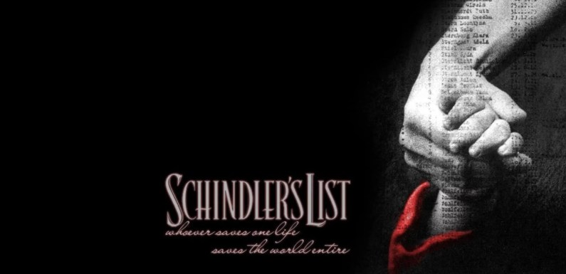 [30DMC] Day 08 – A Movie That Makes You Sad: Schindler's List (1993)