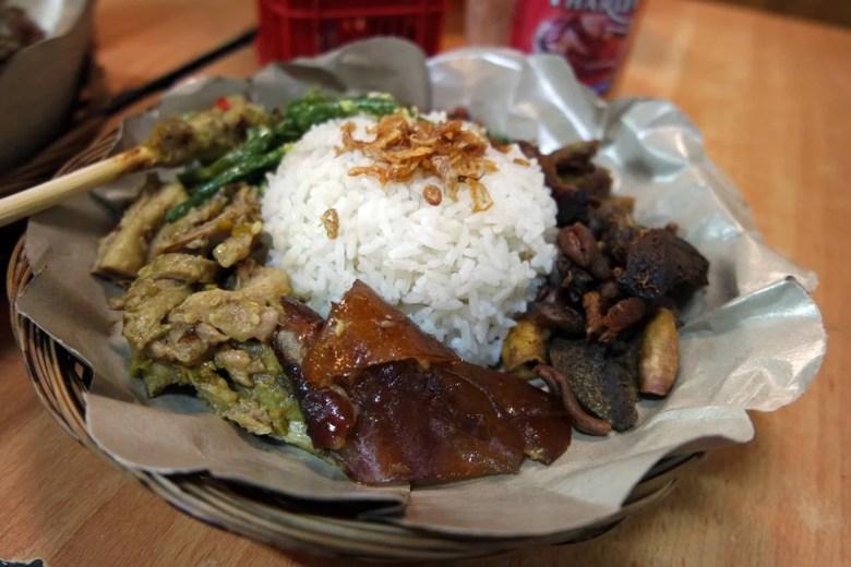 Babi Guling Bagul Nyoman Jakarta
