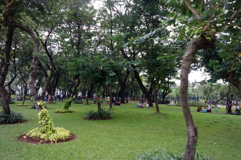 Taman Monas Jakarta
