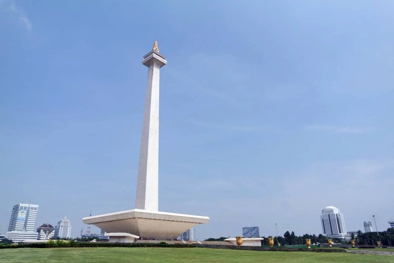 Monas Jakarta