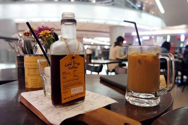Blacklisted Coffee Jakarta