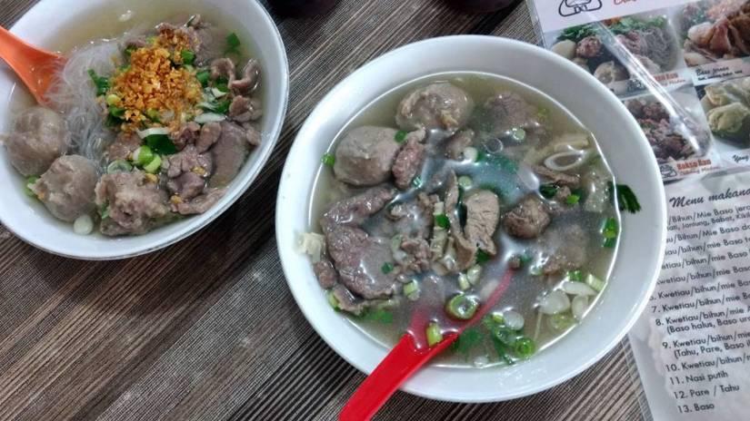 Akhir Pekan di Pantai Indah Kapuk (PIK) Jakarta – Bagian 1