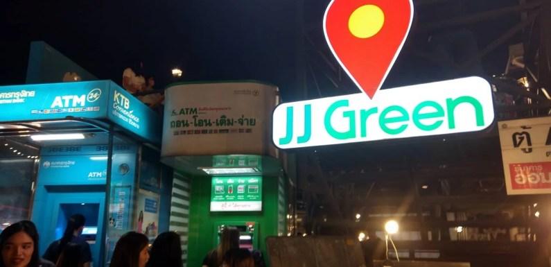 [4th Anniversary Trip] Dari Pagi Hingga Malam Hari di Chatuchak