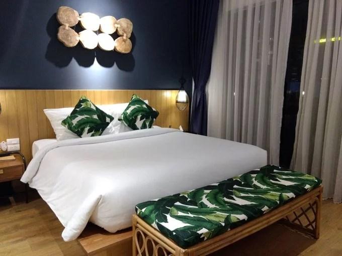 MocLan Boutique Hotel Da Nang Vietnam