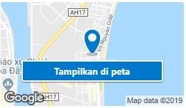 Static Map Sidebar Booking.com