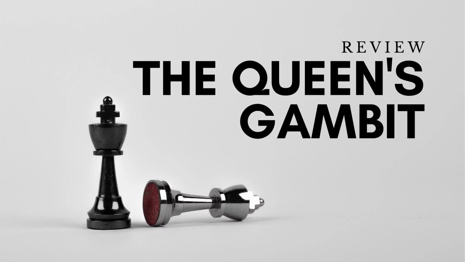 The Queen's Gambit Review Indonesia