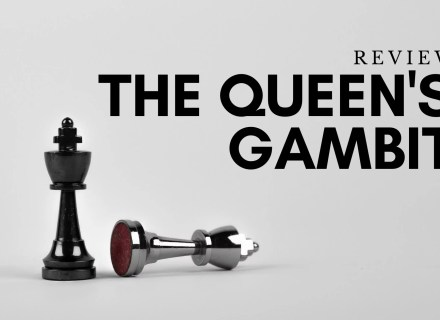 The Queen's Gambit Review Indonesia