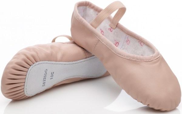 Baletni copati