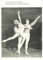 Irinel Liciu si Sergiu Stefanski