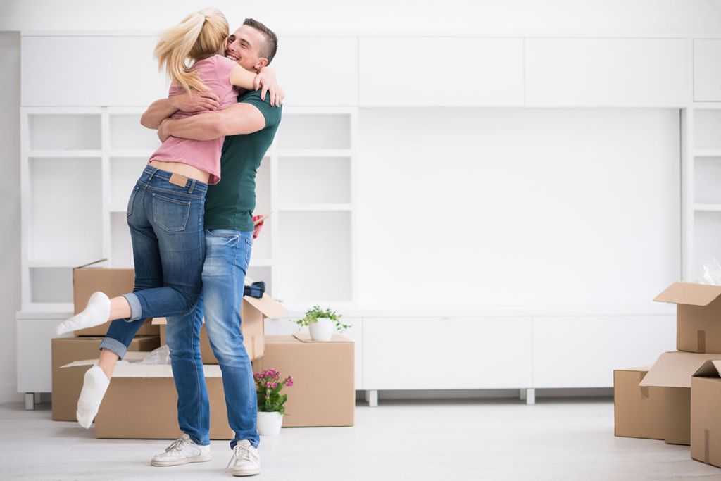 Balfour Homes - 3 Reasons to Buy A House While You're Young