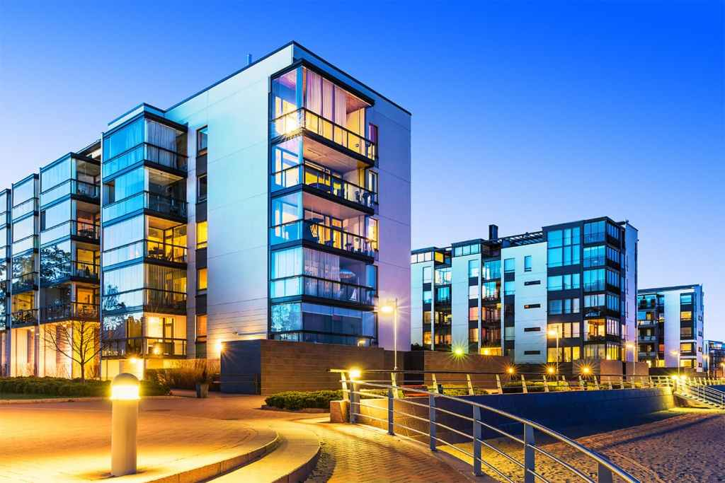 Balfour Homes - Why Apartments Are Ideal for a busy lifestyle