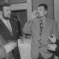 Статия от 1995г. доказва връзката на  Бойко Борисов и СИК .