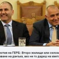Миграти нападат хора на пътя в София.  Не излъга ли Борисов, че е отказал на Меркел връщане на техните мигранти в България?