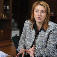 Йорданка Моллова е освободила предсрочно богаташния син и троен убиец - Любомир Трайков