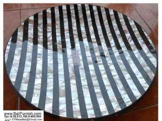 MOP Shell Trays Bali