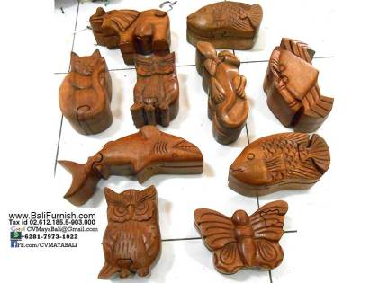 puzzle-wooden-boxes-from-bali-indonesia