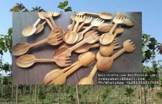 tb4220-10-teak-wood-bowls-indonesia