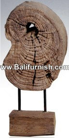 Teak Wood Table Top Decorations