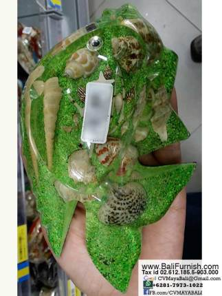 rsn9616-5-resin-animals-ashtrays-indonesia