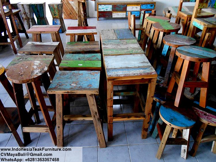 Genial Dscn3877 Boat Wood Furniture