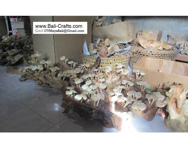 parasite-wood-carvings-mushroom-bali-1