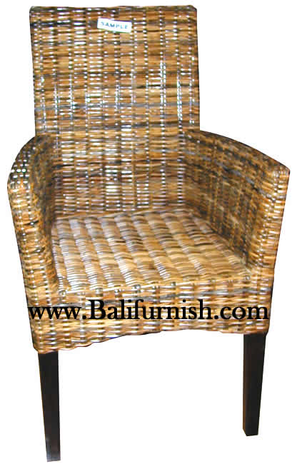 Rattan Chairs from Indonesia Rattan Furniture - Bali ...