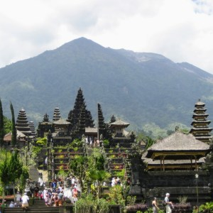Besakih Temple & Karangasem – Private Tour