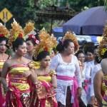 Galungan and Kuningan in Bali