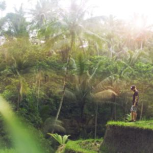 Bali Eat Pray Love Tour