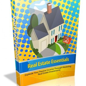 Real Estate Essentials – eBook
