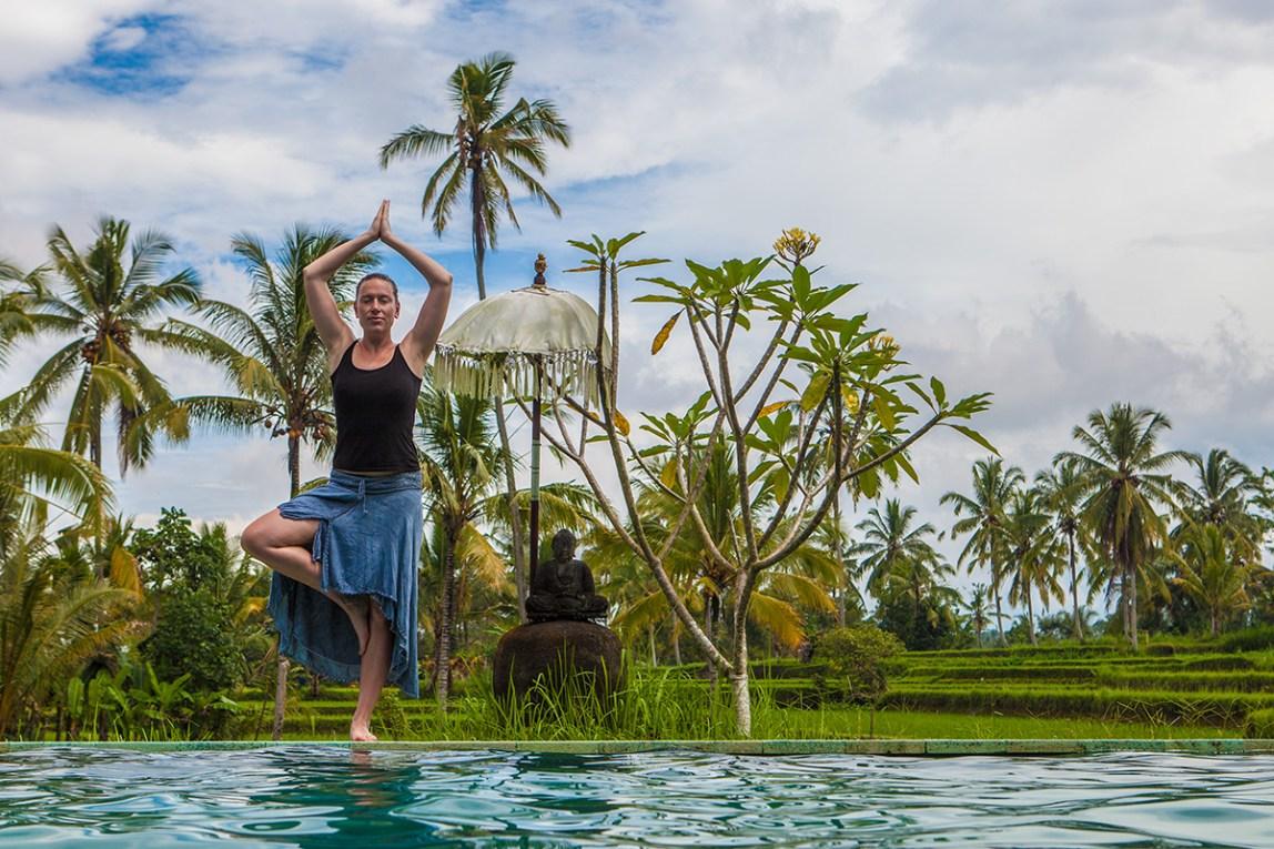 Bali-Yoga