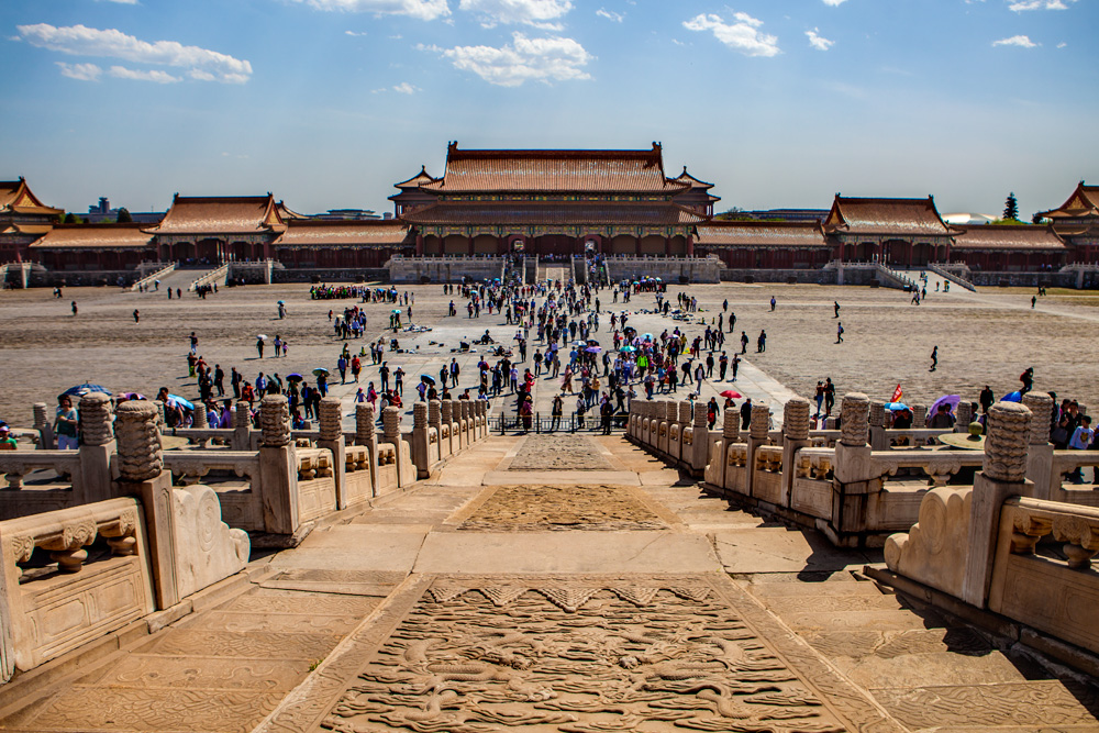 Peking-Verbotene-Stadt-Halle-der-höchsten-Harmonie