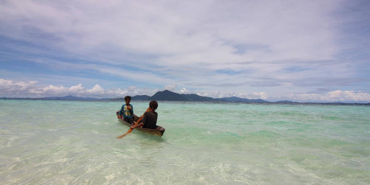 Semporna – the lost paradise