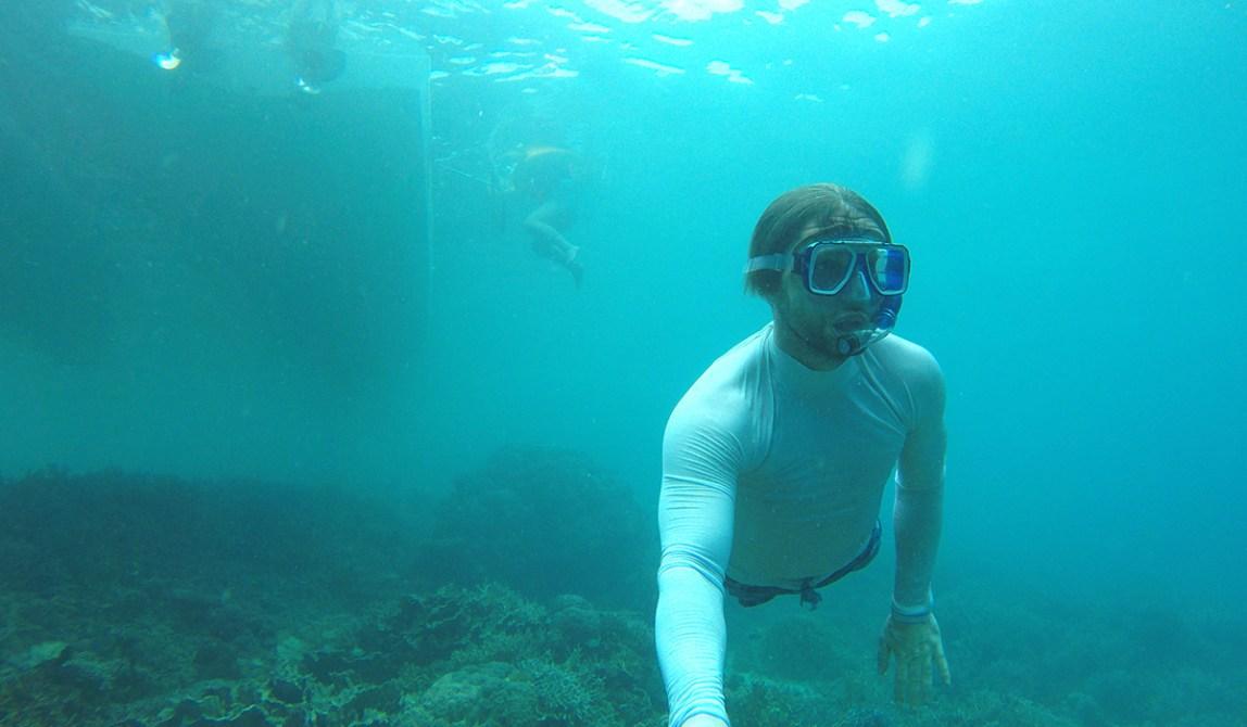 Semporna - Borneo - Malaysia - Island - Underwater