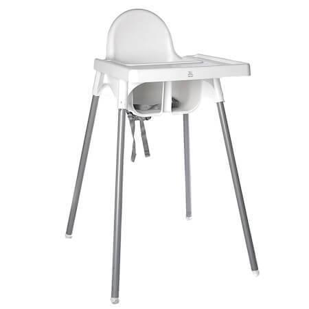 ikea high chairs paul mccobb chair bali baby hirebali hire plastic
