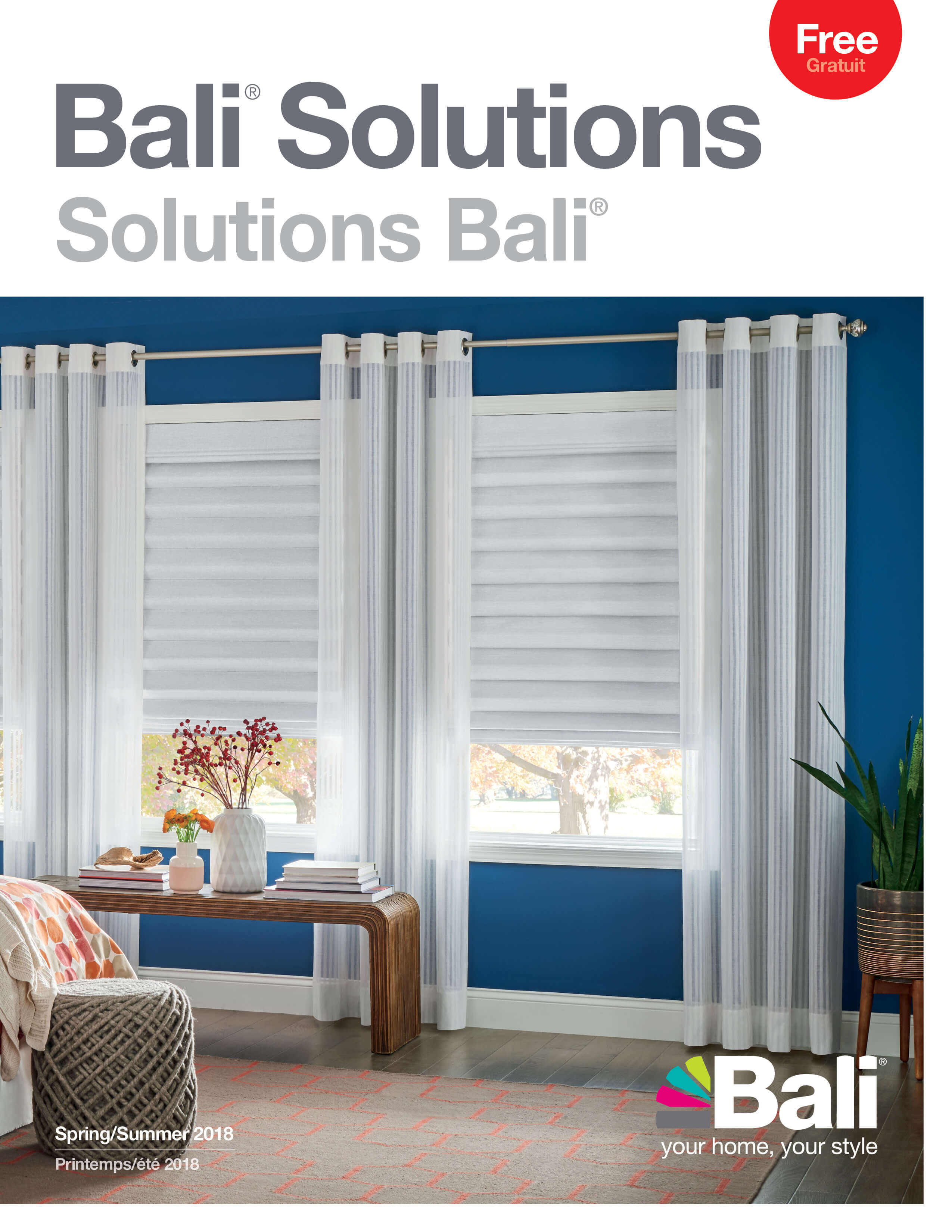 Bali Blinds Replacement Parts : blinds, replacement, parts, Blinds, Shades, Inspiration, Catalog