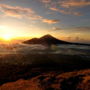 Mount Batur Sunrise Trek With Breakfast At The Summit