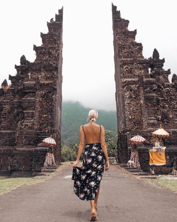 Bespoke Bali Tours With Private Driver