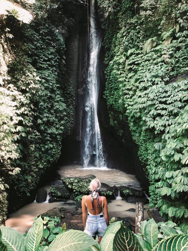 Undiscovered Bali Tour: The North's Hidden Gems